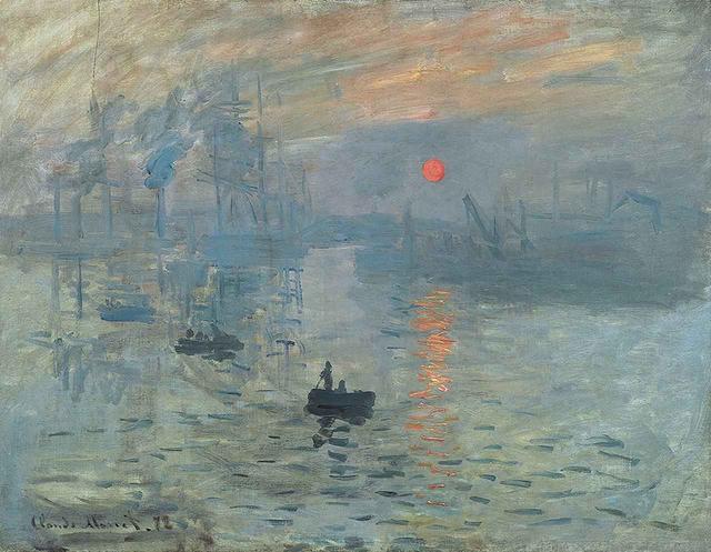 画像: 『私は、クロード・モネ』(I, Claude Monet)