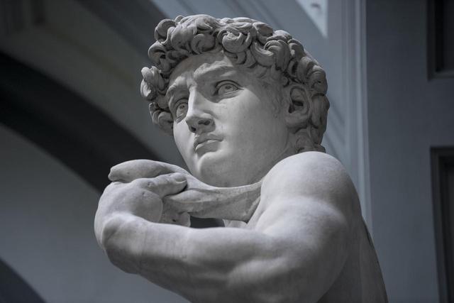 画像: 『ミケランジェロ:愛と死』 (Michelangelo: Love and Death)
