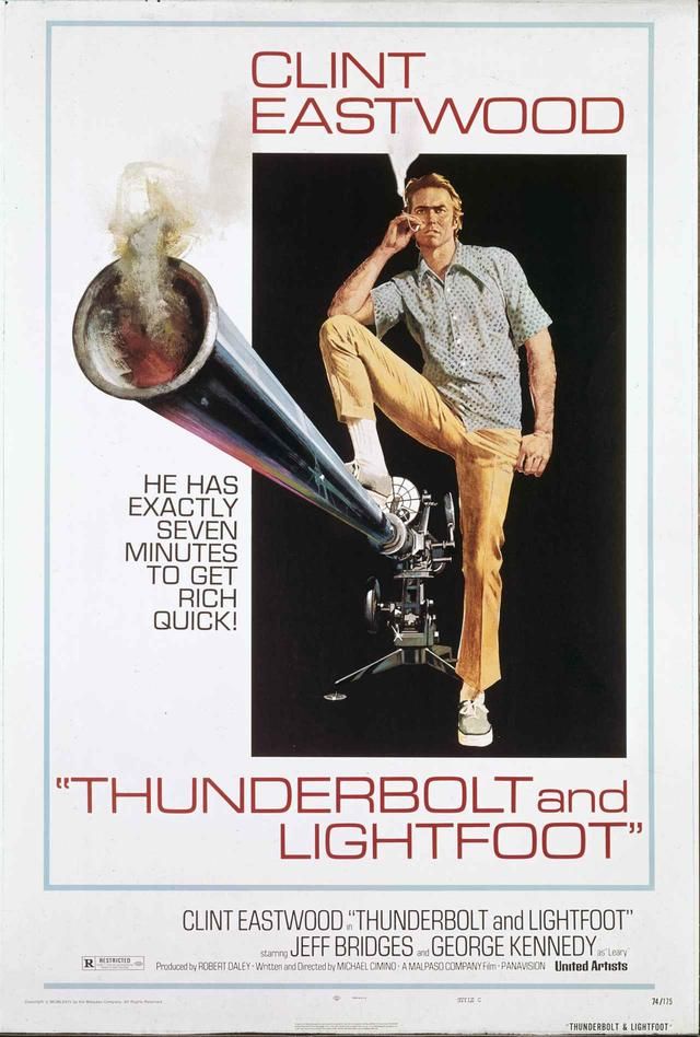 画像5: THUNDERBOLT AND LIGHTFOOT © 1974 Malpaso Productions. All Rights Reserved.