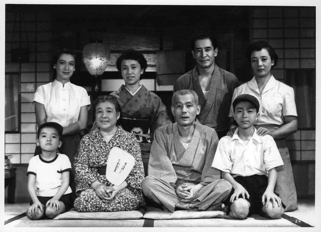 画像1: ©1953/2017 松竹株式会社