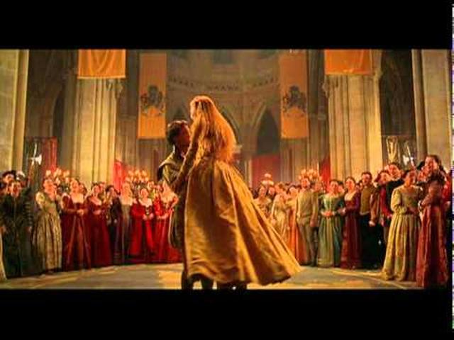 画像: Elizabeth (1998) Trailer www.youtube.com