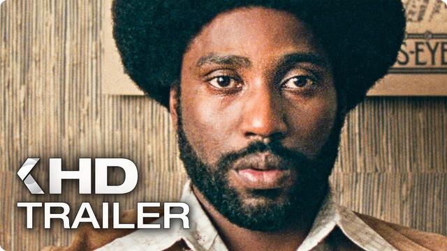 画像: BLACKkKLANSMAN Trailer (2018) youtu.be