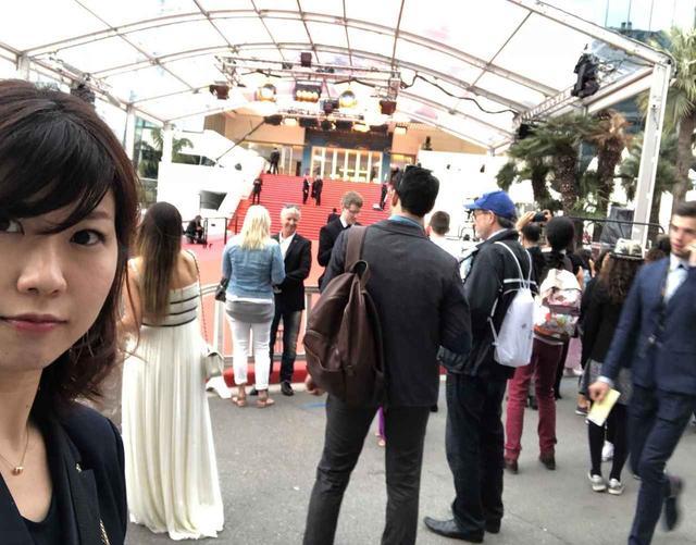 画像16: 緊急連載❗️「映画『熱狂宣言』プロデューサー江角 早由里の初カンヌ国際映画祭-体当たり紀行」第二回