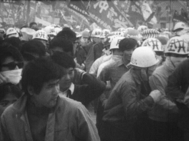 画像: NDU(日本ドキュメンタリスト・ユニオン) 『沖縄エロス外伝 モトシンカカランヌー』 (日本、1971年、94分、16mm[デジタル])