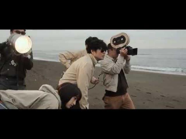 画像: 若松プロ復活第一弾-白石和彌 監督『止められるか、俺たちを』特報 youtu.be