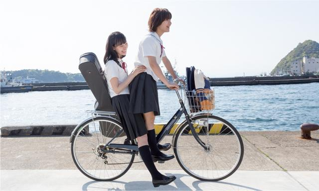 画像: 映画『志乃ちゃんは自分の名前が言えない』公式サイト