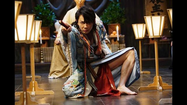 画像: 映画『パンク侍、斬られて候』6月30日公開 特報 www.youtube.com