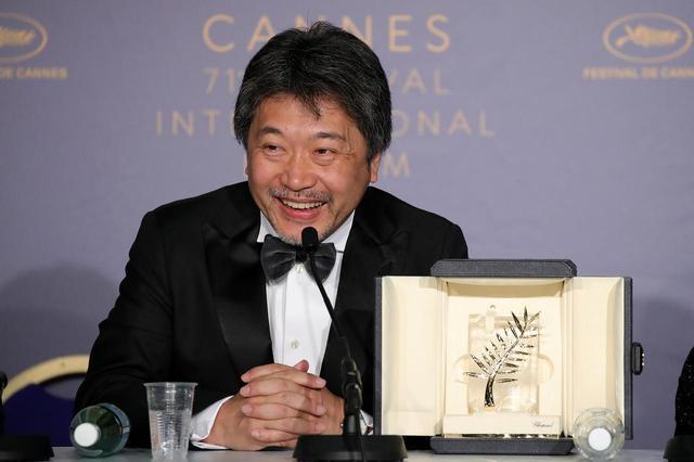 画像: 是枝監督の受賞後コメントと出演キャストからのコメントも到着!