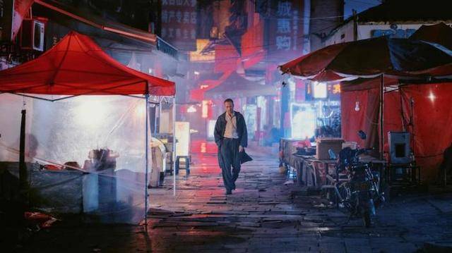 画像: Cannes Film Review: 'Long Day's Journey Into Night'