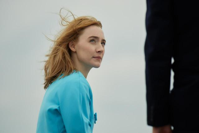 画像: © British Broadcasting Corporation/ Number 9 Films (Chesil) Limited 2017