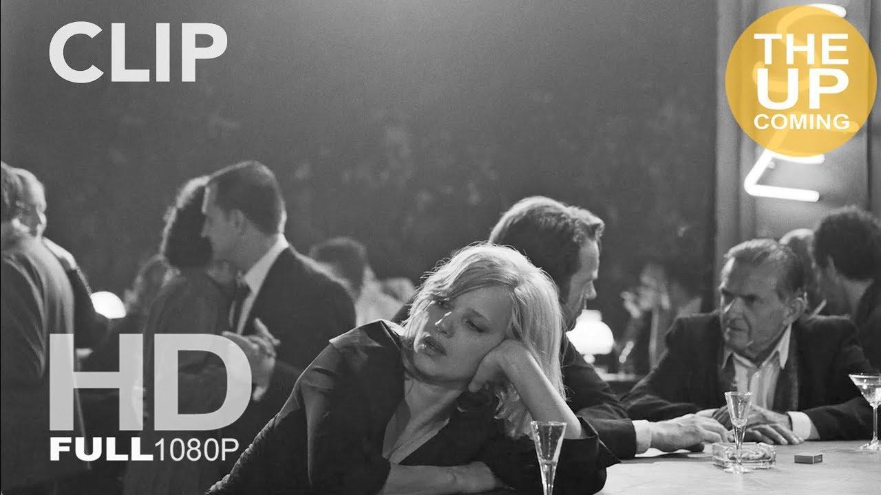 画像: Cold War (Zimna Wojna) new clip official from Cannes youtu.be