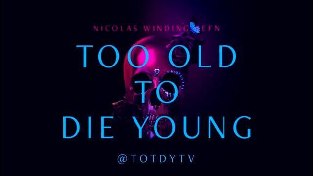 画像: Too Old To Die Young (dir. Nicolas Winding Refn) teaser trailer youtu.be