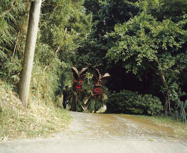 画像: 「MAREBITO」(2009‐)※シリーズ作品、( )内は発表年
