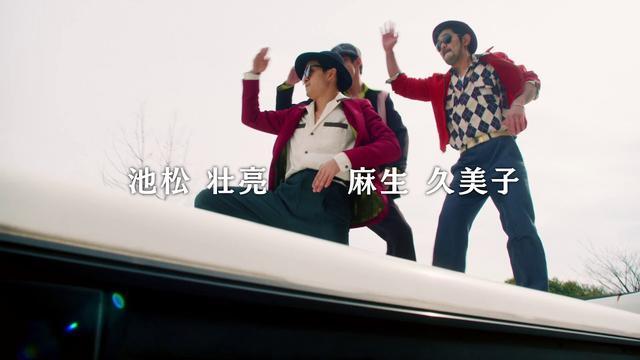 画像: 『ウタモノガタリ』石井裕也監督「ファンキー」予告 youtu.be