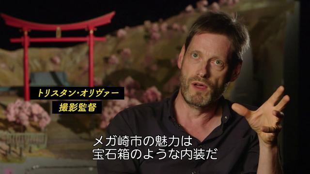 画像: 『犬ヶ島』フューチャレット映像 youtu.be