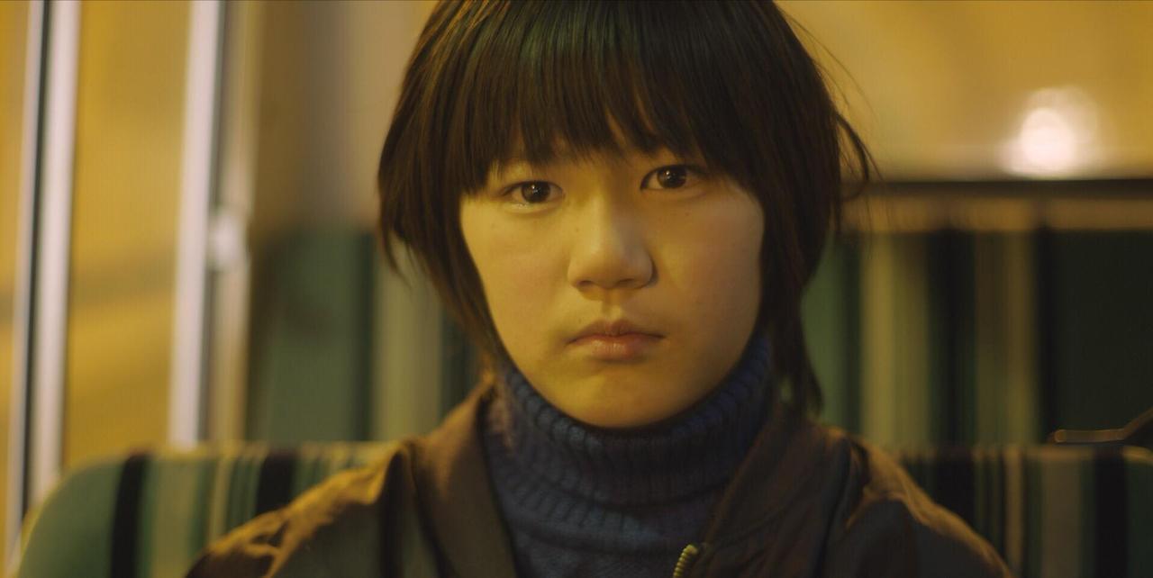 画像3: 初長編作でベルリン国際映画祭に選出された富名哲也監督『Blue Wind Blows』今度は、第20回台北映画祭でアジアプレミア!映画祭より初の映像が公開!