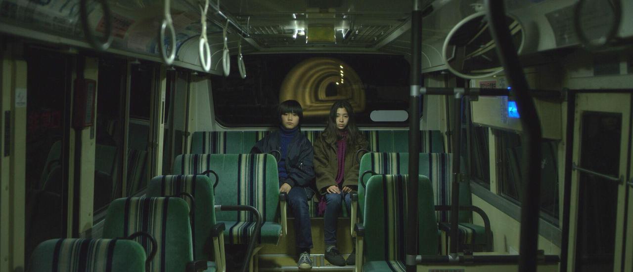 画像2: 初長編作でベルリン国際映画祭に選出された富名哲也監督『Blue Wind Blows』今度は、第20回台北映画祭でアジアプレミア!映画祭より初の映像が公開!