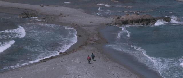 画像1: 初長編作でベルリン国際映画祭に選出された富名哲也監督『Blue Wind Blows』今度は、第20回台北映画祭でアジアプレミア!映画祭より初の映像が公開!