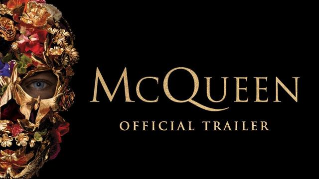 画像: MCQUEEN | Official Trailer youtu.be