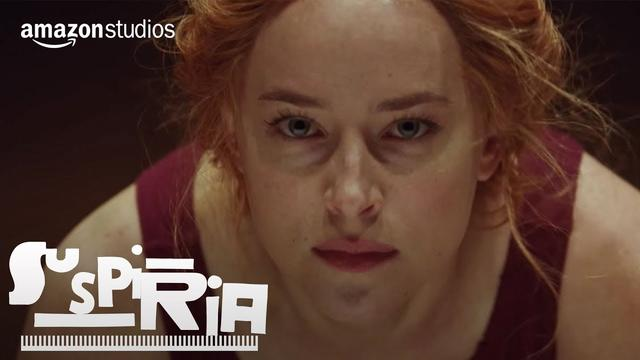 画像: Suspiria - Teaser Trailer | Amazon Studios youtu.be