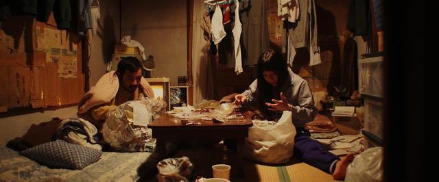 画像: 『岬の兄妹』 監督:片山慎三