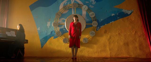 画像: 『スポットライト』 監督:キリル・プレトニョフ