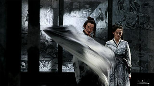 画像: Un vistazo a Shadow, lo nuevo de Zhang Yimou | Cine maldito