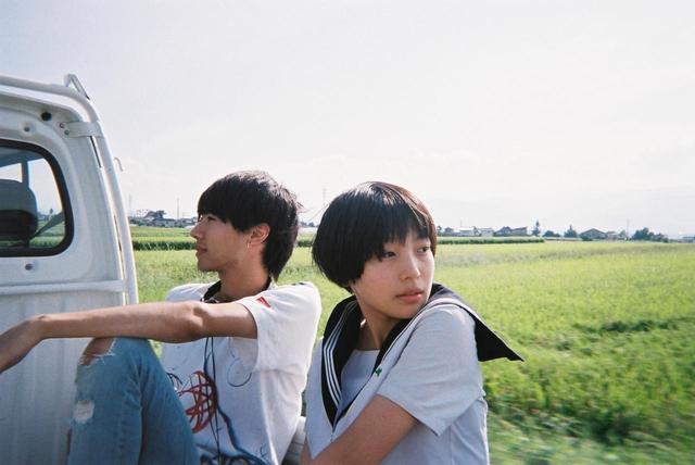 画像: 『あの群青の向こうへ』 監督:廣賢一郎