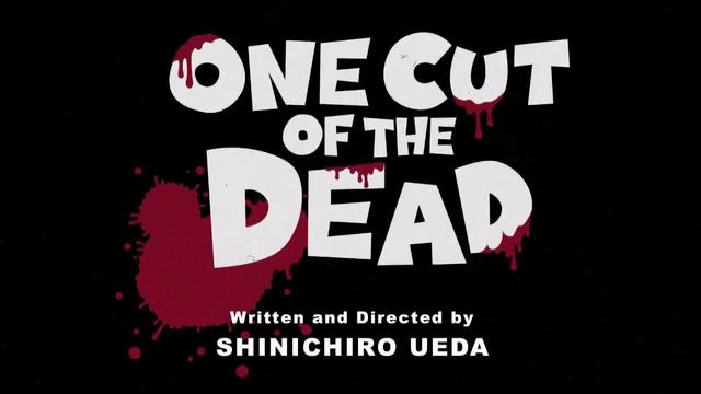 "画像: ""One Cut of the Dead"" English subtitled Trailer youtu.be"