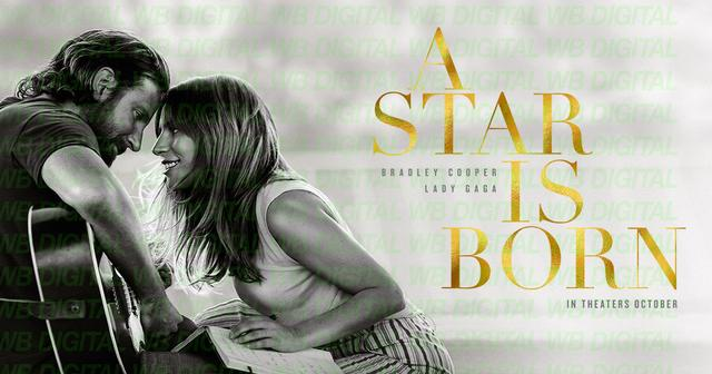 画像: A Star Is Born