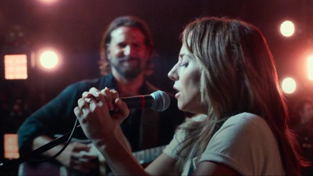 画像: A STAR IS BORN - Official Trailer 1 youtu.be