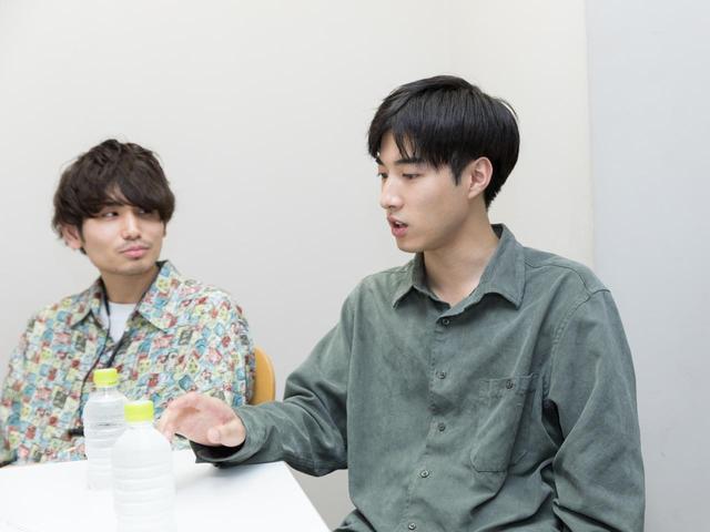 画像4: cinefil連載【「つくる」ひとたち】インタビュー vol.2