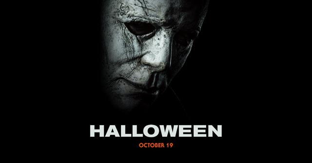 画像: Halloween (2018) | Trailer & Movie Site | October 19, 2018
