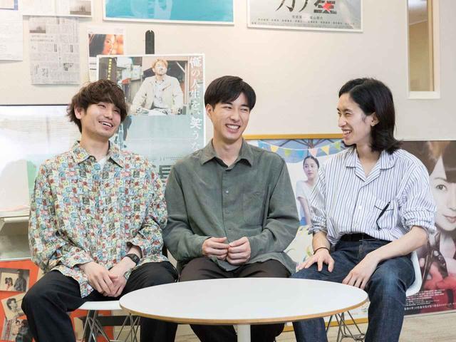 画像5: cinefil連載【「つくる」ひとたち】インタビュー vol.2