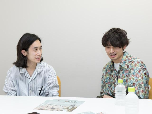 画像3: cinefil連載【「つくる」ひとたち】インタビュー vol.2