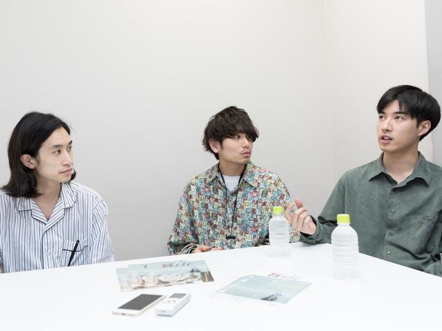 画像1: cinefil連載【「つくる」ひとたち】インタビュー vol.2