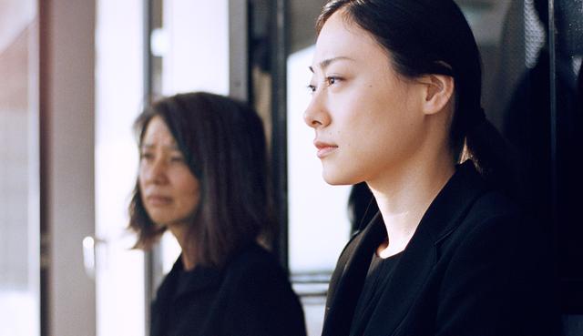 画像: 映画『形のない骨』公式サイト