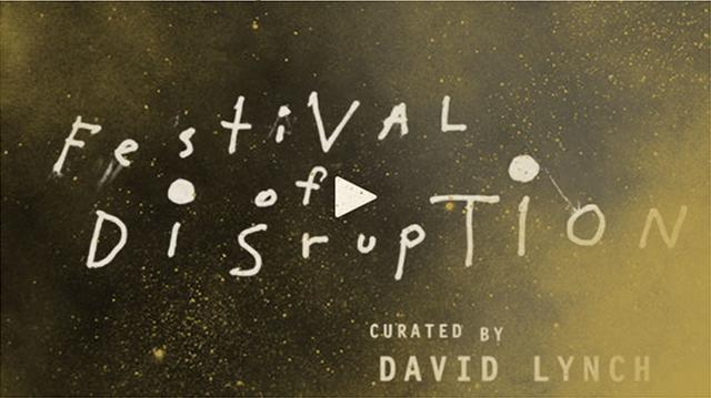 画像: Festival of Disruption :: May 19-20 2018