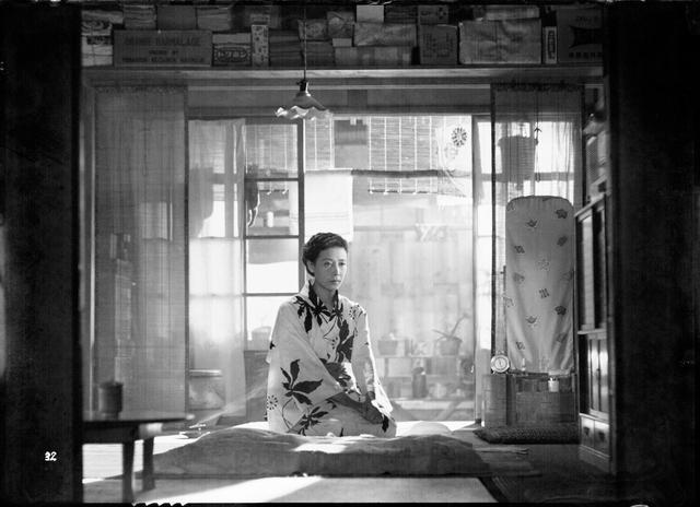 画像3: 「早春」©1956/2017 松竹株式会社