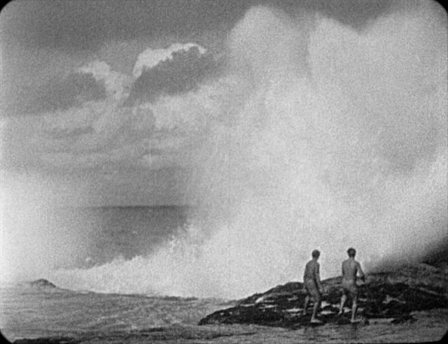 画像2: ©2014 Bruce Posner-Sami van Ingen. Moana © 1980 Monica Flaherty-Sami van Ingen. Moana © ℗1926 Famous Players-Laski Corp. Renewed 1953 Paramount Pictures Corp.