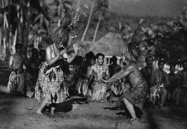 画像1: ©2014 Bruce Posner-Sami van Ingen. Moana © 1980 Monica Flaherty-Sami van Ingen. Moana © ℗1926 Famous Players-Laski Corp. Renewed 1953 Paramount Pictures Corp.