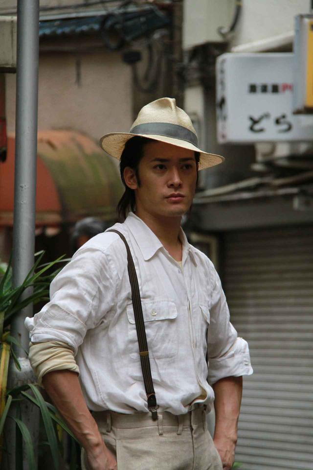 """画像4: これは映画監督白石和彌が、師匠若松孝二と、""""何者かになろうと夢みた""""全ての人へ送る、終わらない青春の1ページの記憶だ―『止められるか、俺たちを』"""