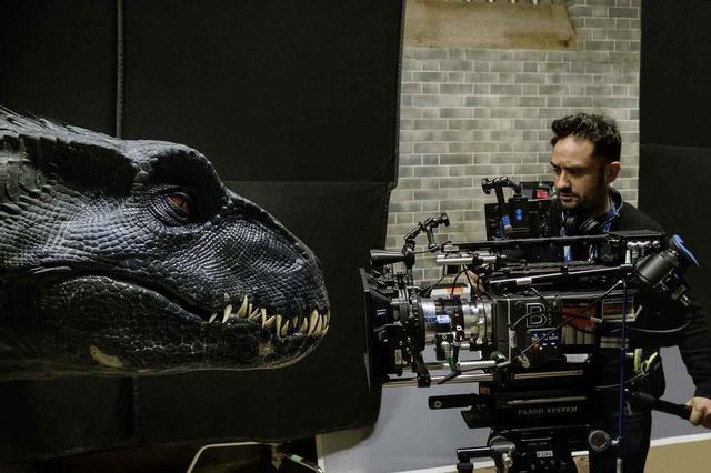 画像: (c)Universal Pictures (c)Giles Keyte