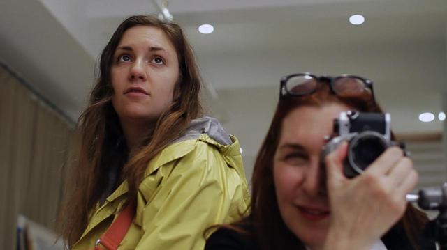 画像3: 若干24歳でSXSW 映画祭でグランプリ! 注目の女性クリエイター、レナ・ダナムの初劇場作『タイニー・ファニチャー』