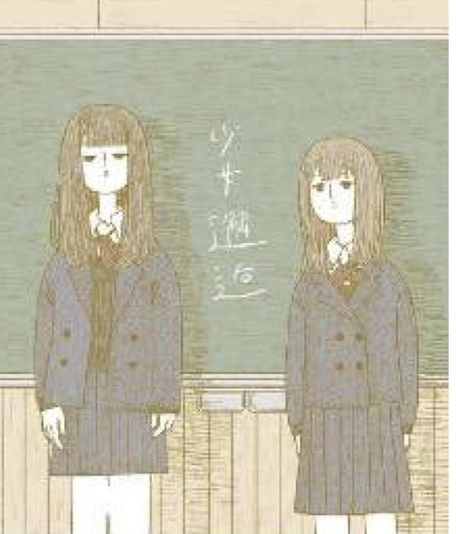 画像2: ③ 7.5 木~ 「少女邂逅の放課後」写真&ファンアート展(下北沢)