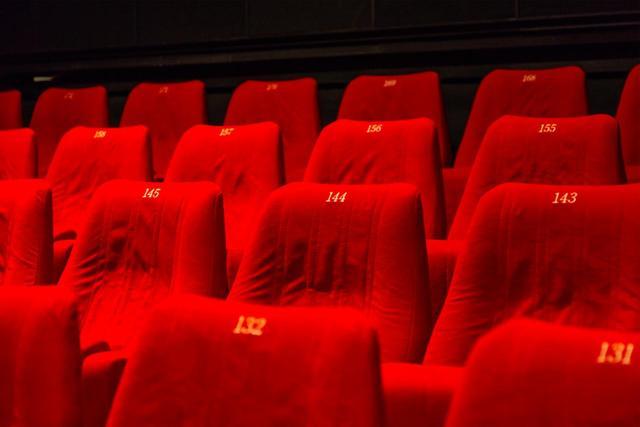画像5: 映画愛に溢れるアンドラ店内に潜入!