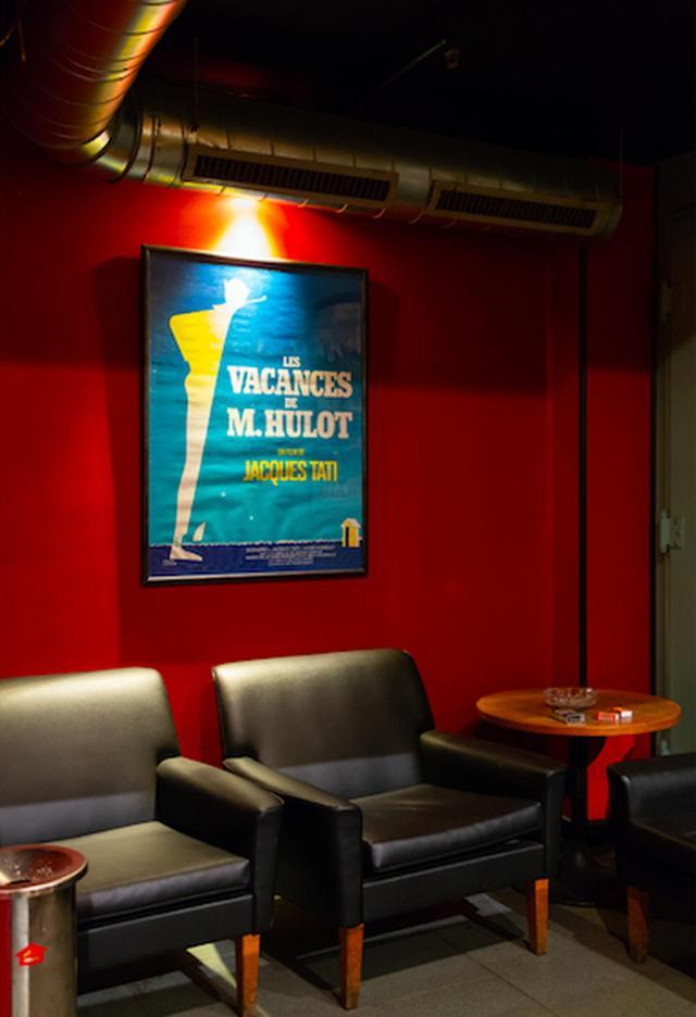 """画像3: フィンランドへ〜引退が噂されるカウリスマキ監督が経営""""映画愛に溢れる""""映画館&バーなどの複合施設「アンドラ」へ行ってみた!"""