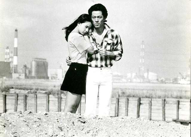 画像: 『青春の殺人者』 ©1976今村プロ/東宝
