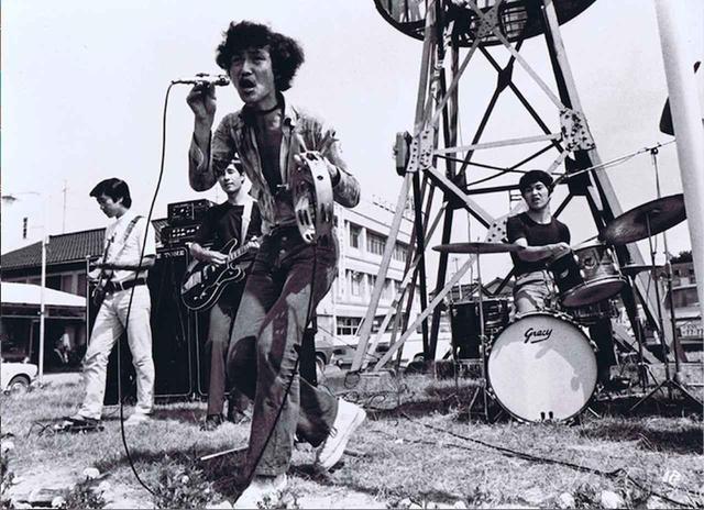 画像: 『あらかじめ失われた恋人たちよ』 ©1971田原総一朗/ATG