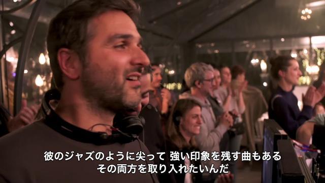 画像: アヴィシャイ・コーエンが参加!『セラヴィ!』特別映像<音楽編> youtu.be